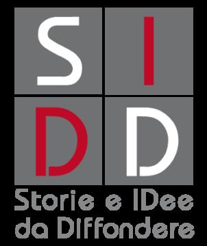 Logo storie e idde da diffodere