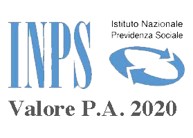 INPS Valore PA 2020