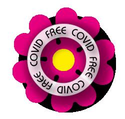 Covid free area